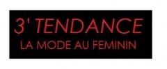 3' Tendance